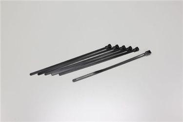 BATTERY STRAP - BLACK 24.5CM (6)