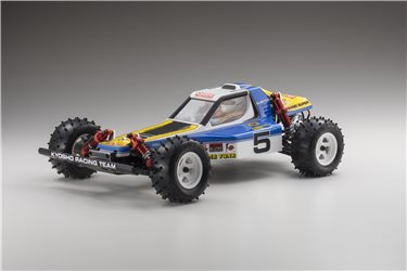 OPTIMA 1:10 4WD KIT *LEGENDARY SERIES*
