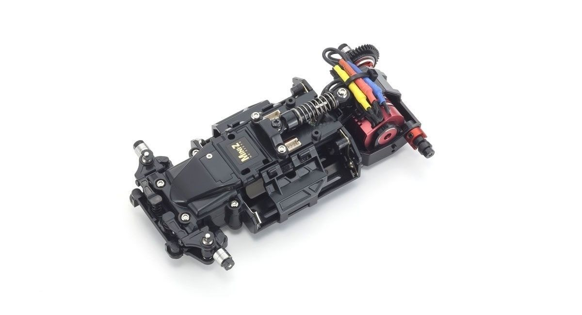 Mini-Z MR03 EVO SP CHASSIS SET (W-MM) 8500KV