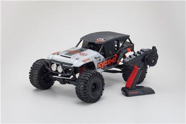 Kyosho FO-XX 2.0 1:8 RC Nitro 4WD Readyset w/KE25SP