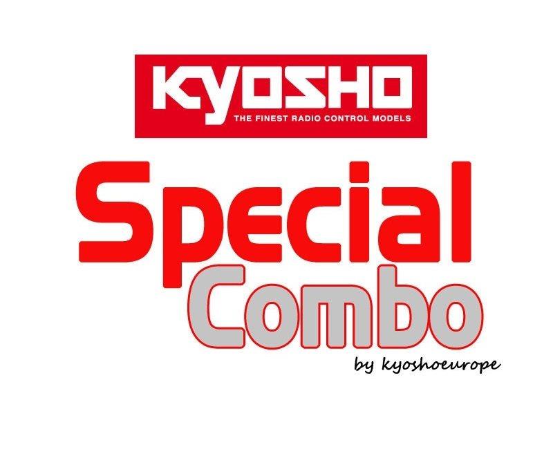 COMBO FAZER MK2 AUDI R8 LMS 1:10+GE2-1500-1D+72203D (2020-030)