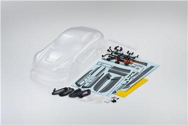 Kyosho FAZER MK2 Chassis Kit w/Mercedes AMG GT3 Clear Bodyshell
