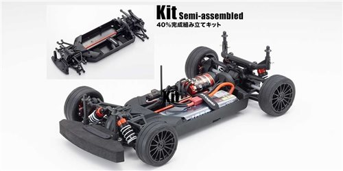 Kyosho FAZER MK2 Chassis Kit