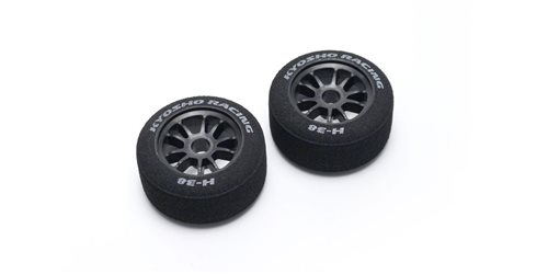 Front Tires PLAZMA LM (2) H-38