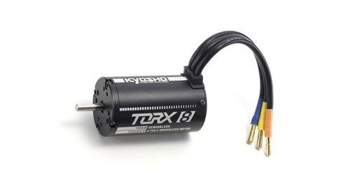 Speed House TORX8 2000Kv Brushless Motor