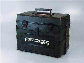 KYOSHO BLACK PIT BOX 420x240x330mm