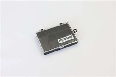 KYOSHO PARTS BOX (S) 120x83x25mm