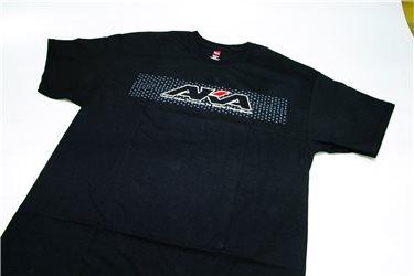 AKA T-SHIRT SHORT SLEEVE BLACK (S)
