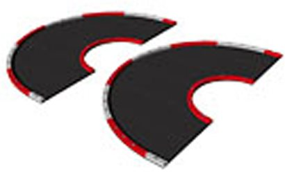 Kyosho Mini-Z Grand Prix Circuit 50 Oval Expansion (32pcs)