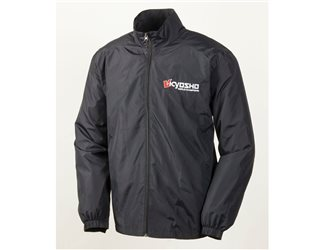 KYOSHO WINDBREAKER 2.0 BLACK 2016 - M