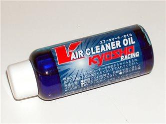 AIR CLEANER OIL 100 CC (1948)