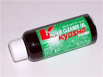 AIR CLEANER OIL 100 CC (GREEN)