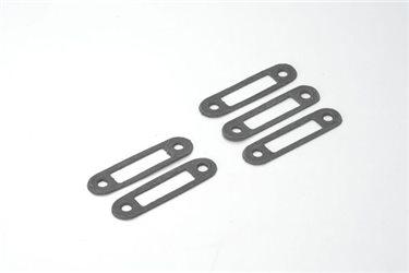 MUFFLER GASKET (FOR GS11/ GT/ GX12) (5) / 6591
