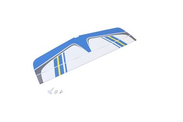 HORIZONTAL WING CALMATO ALPHA 40 SPORTS (BLUE)