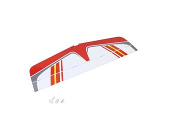 HORIZONTAL WING CALMATO ALPHA 40 SPORTS (RED)