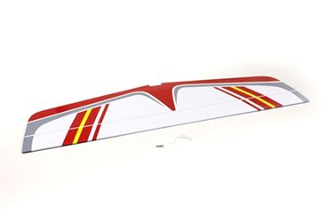 HORIZONTAL WING CALMATO ALPHA 60 SPORTS (RED)