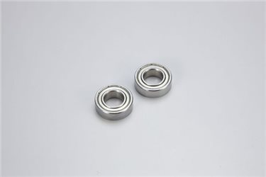 BALL BEARING 8X16X5MM. HP (2)