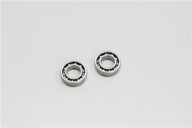 BALL BEARING 8X16X4MM (2) (96982)