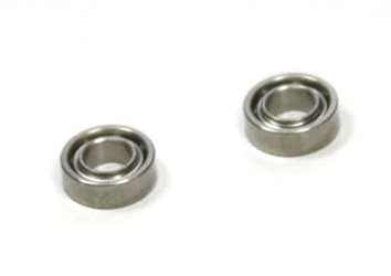 BALL BEARING 3X6X2MM. (2)