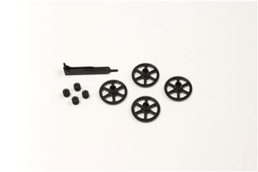 PINION AND SPUR GEAR SET DRONE RACER - HIGH SPEED
