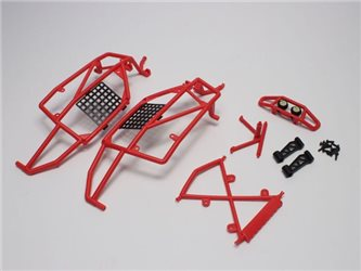Roll Bar Set AXXE EZ Series