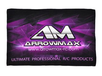 TOWEL ARROWMAX LARGE (1100 X 700 MM)