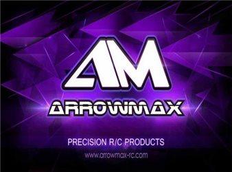 PIT MAT ARROWMAX LARGE (1200 X 600 MM)