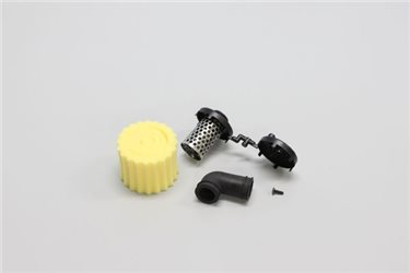 AIR CLEANER 1:8 HG