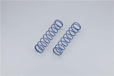 Big Shock Springs M/L 10x1.6 L95mm Dark Blue (2)