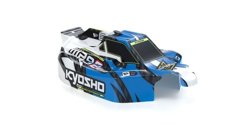 BODYSHELL MP9e EVO READYSET (PRINTED)