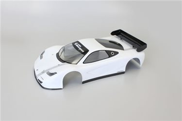BODY SHELL CEPTOR INFERNO GT2 (PAINTED)