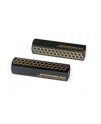CHASSIS DROOP 20MM BLACK GOLDEN