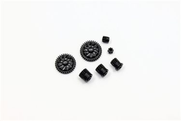 PINION AND SPUR GEAR SET Mini-Z BUGGY