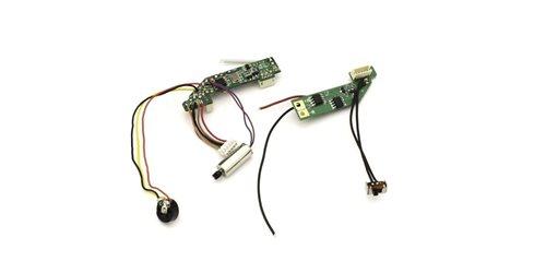 RX Unit Mini-Z Buggy MB010 (RA44)