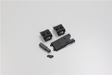 CHASSIS SMALL PARTS SET Mini-Z MONSTER (2.4Ghz)