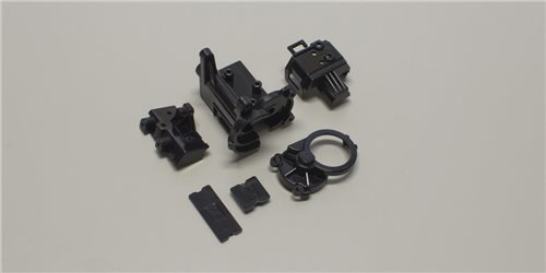 GEAR BOX CASING REAR Mini-Z OVERLAND