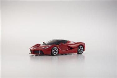 Autoscale Mini-Z FERRARI LA FERRARI RED (W-MM)