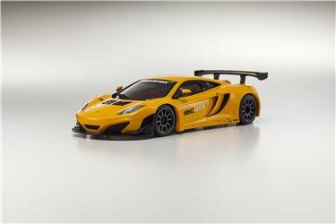 Autoscale Mini-Z McLaren 12C GT3 2013 Orange (W-MM)