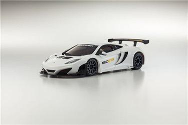 Autoscale Mini-Z McLaren 12C GT3 2013 White (W-MM)