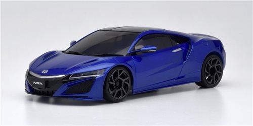 Autoscale Mini-Z HONDA NSX NOUVELLE BLUE (W-MM)