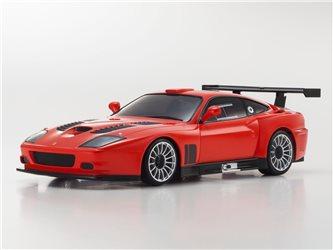 AUTOSCALE Mini-Z FERRARI 575 GTC RED (W-RM)
