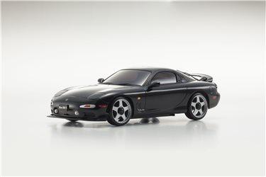 Autoscale Mini-Z MAZDA RX7 FD3S Black (MA020)