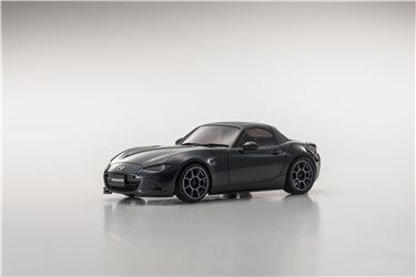 AUTOSCALE Mini-Z MAZDA ROADSTER JET BLACK MA020