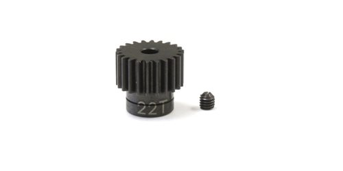 Pinion Gear (22T-48DP) Steel (UM322C)