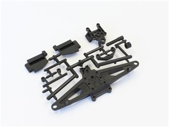SERVO MOUNT SET PLAZMA RA