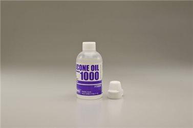Silicone Damper Oil 1.000Wt ( 40 ml )