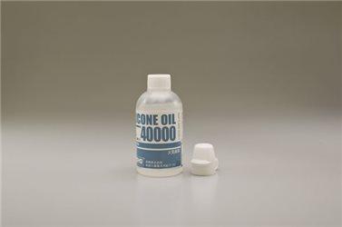 Silicone Damper Oil 40.000Wt ( 40 ml )