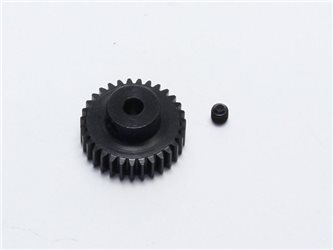 PINION GEAR (36T-48DP) STEEL