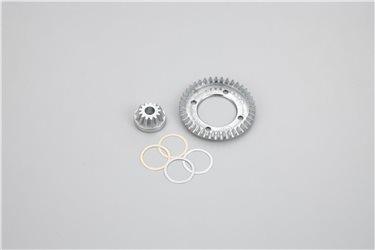 RING (40T) & BEVEL GEAR FW06 - DBX/DRX/FAZER