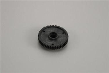 2ND SPUR GEAR (0.8M/56T) RR-Evo/SIII/RRR (MOD.0.8)